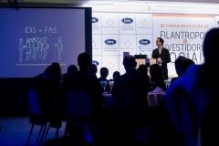 III Forum Brasileiro de Filantropos e Investidores Sociais