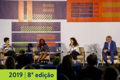 2019   8ª edição do Fórum Brasileiro de Filantropos e Investidores Sociais