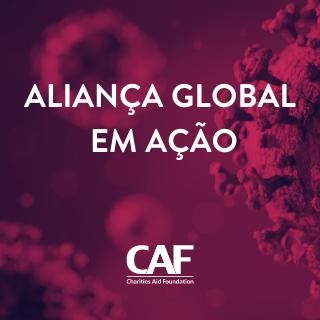 Aliança Global - CAF