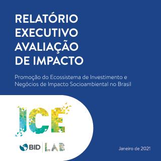 Relatório Impacto ICE