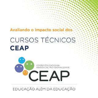 CEAP avaliação de impacto