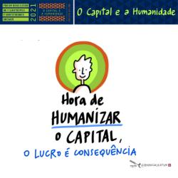 Hora de Humanizar o Capital - 10º Fórum de Filantropos e Investidores Sociais
