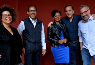 Pacto de Promoção da Equidade Racial