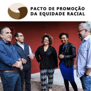 Pacto Equidade Racial