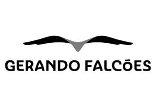 Logo Gerando Falcões