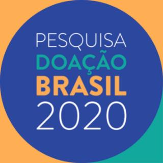 Pesquisa Doação Brasil 2020 IDIS