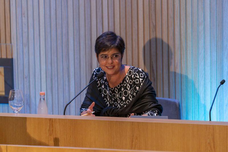 Paula Fabiani, CEO do IDIS